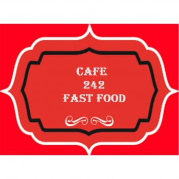 cafe 242 fast food